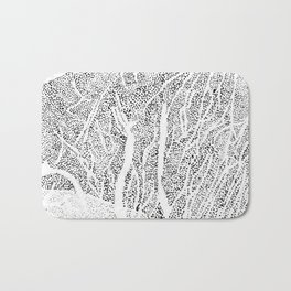mountain L1 Bath Mat