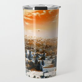 New Göreme Travel Mug