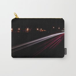 Crosstown Traffic Carry-All Pouch
