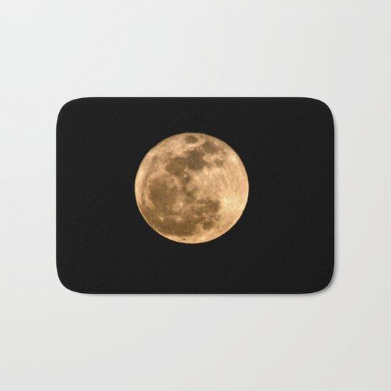 La Luna 3 Bath Mat