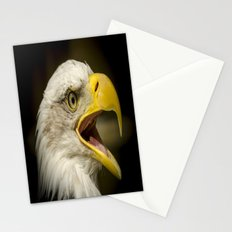 Bald Eagle Stationery Cards