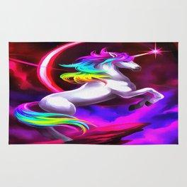 Unicorn Dream Rug