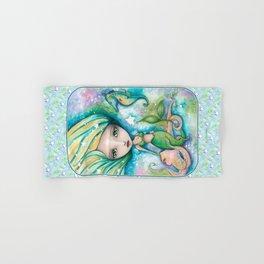 Mermaid Connection Hand & Bath Towel