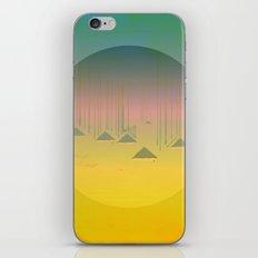 Archipelago 7 Islands / 19-01-17 iPhone & iPod Skin