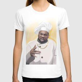 Killa Beez : The Chef T-shirt