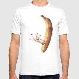 Faux | Collage T-shirt