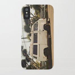 Vanlife  iPhone Case