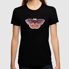 Io Moth T-shirt