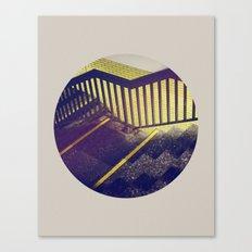TRÄUME Canvas Print
