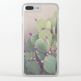 Still Life in Marfa Clear iPhone Case