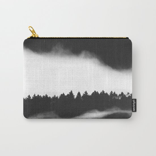 The Woods are calling Carry-All Pouch
