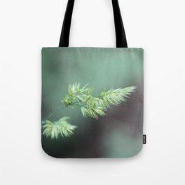 more greenery Tote Bag