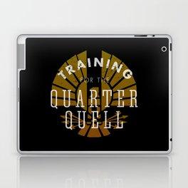 Training: Quarter Quell Laptop & iPad Skin