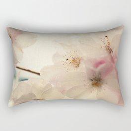 Aglow #2 Rectangular Pillow