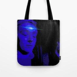 Ashley the Interdimensional Intruder Tote Bag