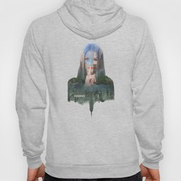 Silence In The City - One Hoody