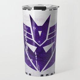 Decepticon Travel Mug