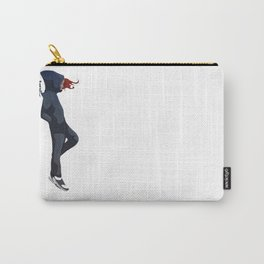 Lend me your wings.  Carry-All Pouch