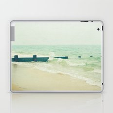 Sea Groyne Laptop & iPad Skin