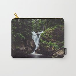 Pure Water - Landscape and Nature Photography Carry-All Pouch