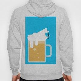 polar beer Hoody