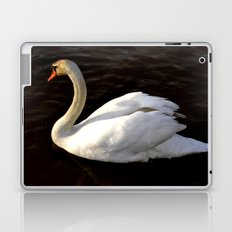 swan Laptop & iPad Skin