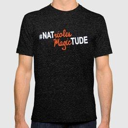 #NatriolesMagictude T-shirt