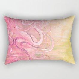 Cascade II Rectangular Pillow