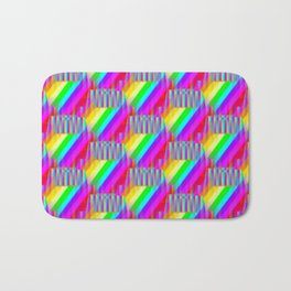 Capers by colors ... Bath Mat