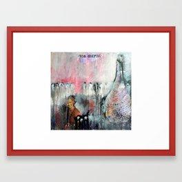 got wine ? Framed Art Print