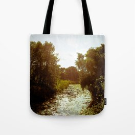 Inclination to Roam Tote Bag