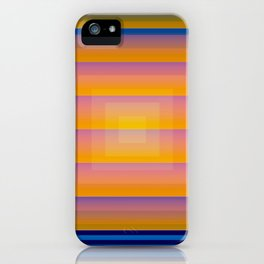 Gradient Fades v.1 iPhone Case