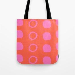 Oink Tote Bag