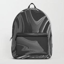 SHACKLE - BLACK Backpack