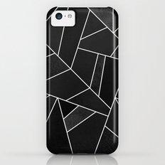 Black Stone Slim Case iPhone 5c