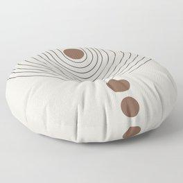 Balance III Floor Pillow