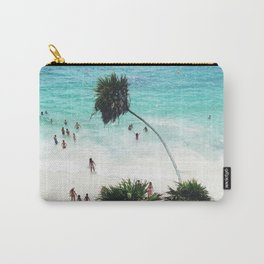 Playa Paraiso Carry-All Pouch