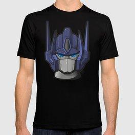 G1 Optimus prime T-shirt