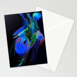 Aurora Windstorm Stationery Cards