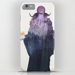 Mind Flayer iPhone Case