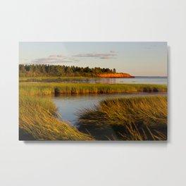 Prince Edward Island Landscape Metal Print