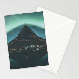 Kirkjufell, Iceland IV Stationery Cards