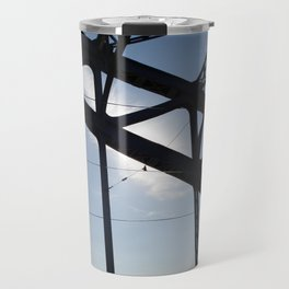 Plenum Travel Mug