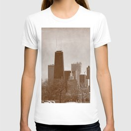A glimps of the past T-shirt