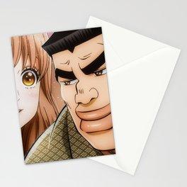Ore Monogatari Stationery Cards