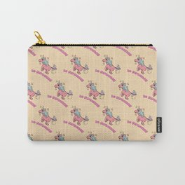 Be fartastic farting unicorn Carry-All Pouch