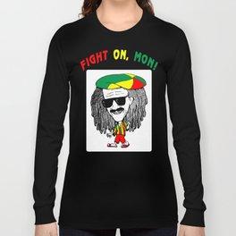 Fight On Mon! Long Sleeve T-shirt