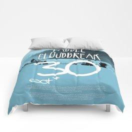PADDLEMEN Comforters