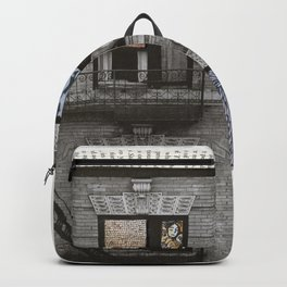 Window with a View Backpack