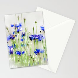 So Many Flowers. So Little Time. Stationery Cards